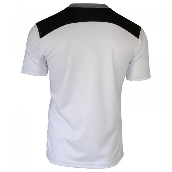 Bdyrkt Kinetic Rugby Jersey Back