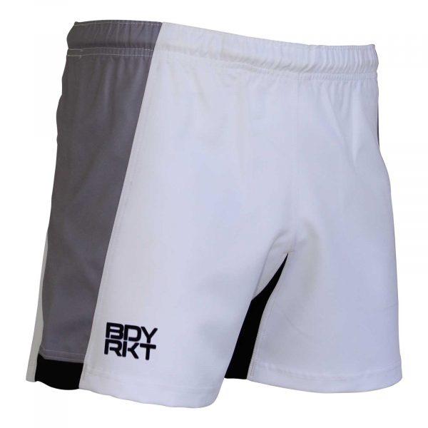 Bdyrkt Tactic Rugby Shorts Angle