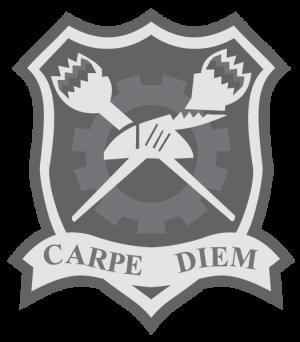 Hoërskool Oosterlig Logo